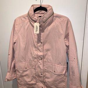 Baby pink jacket/coat